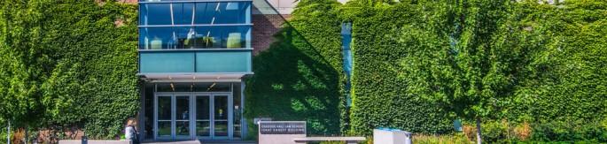 Osgoode Hall Law School