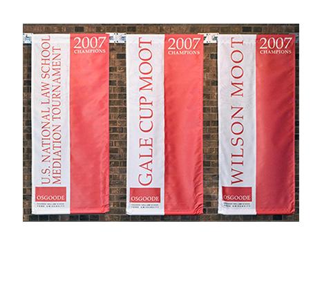 History - Osgoode Hall Law School