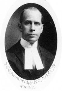 John Falconbridge