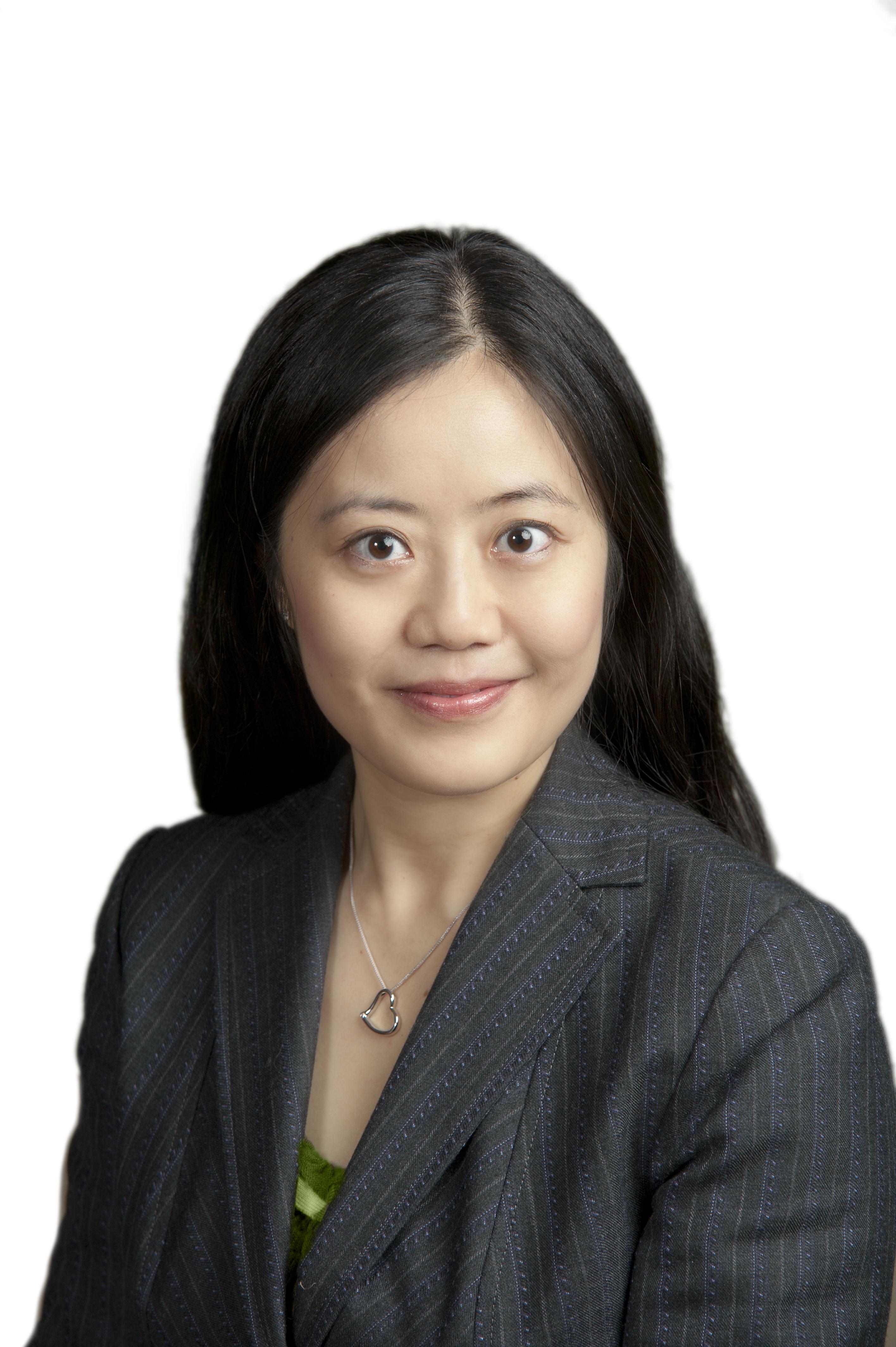 Wang, Sharon