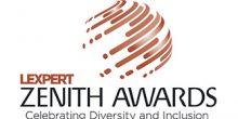 Zenith Award logo