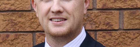 PhD candidate Ian Stedman