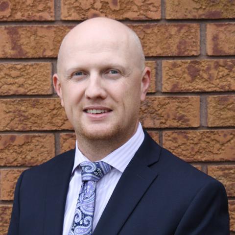 Ian Stedman