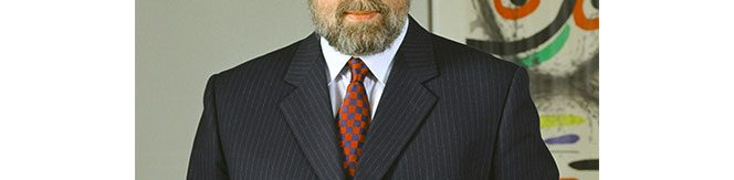 Judge Frank H. Easterbrook