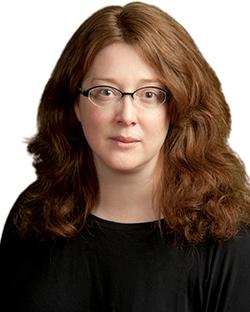 Sutherland, Kate