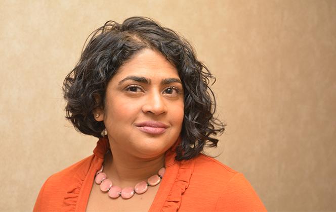Renu Mandhane