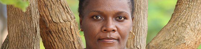 Visiting Scholar Julena Gabagambi