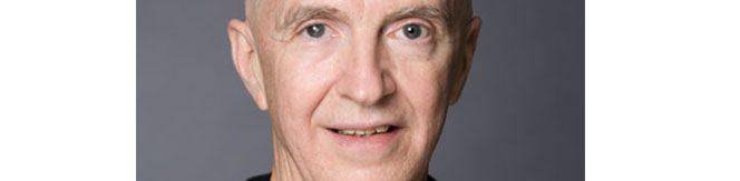 Professor Emeritus Brian Slattery