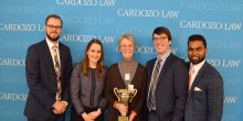 Price Media Law Moot