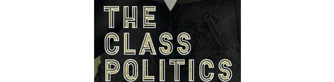 The Class Politics of Law