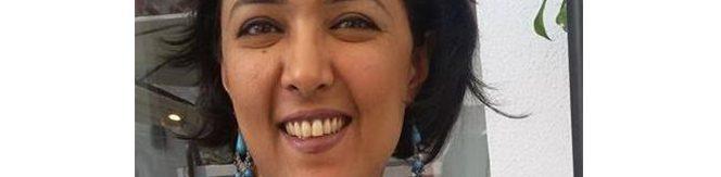Sanaa Ahmed