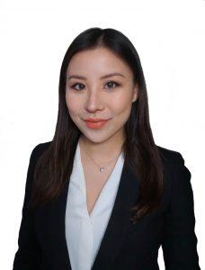 Chrystal Gao