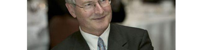 Peter W Hogg