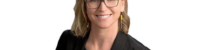 Professor Dayna Scott