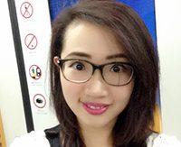 Tianwei (Vivian) Lao